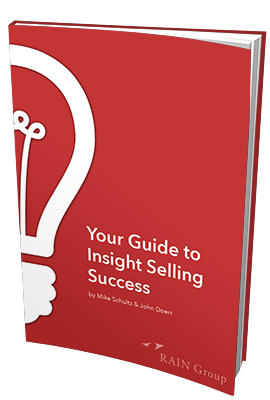 insight selling white paper