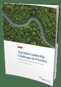 Top Sales Leadership Challenges and Priorities