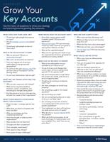 Download Now: Account Management Checklist
