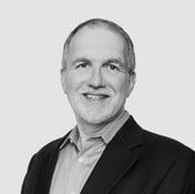 sales consultant john doerr