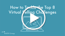 How to Tackle the Top 8 Virtual Selling Challenges
