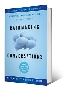 Rainmaking Conversations
