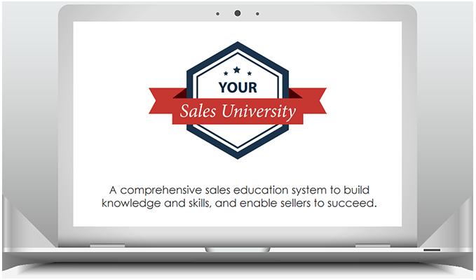 sales training webinar