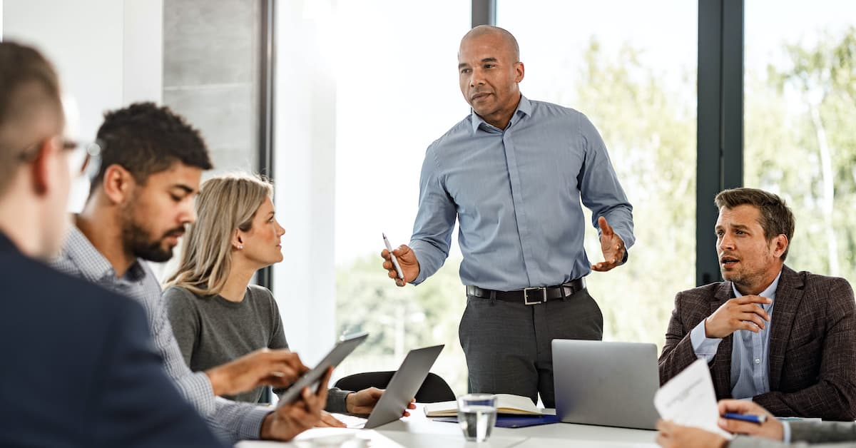 3 Tips for Selling to the C-Suite