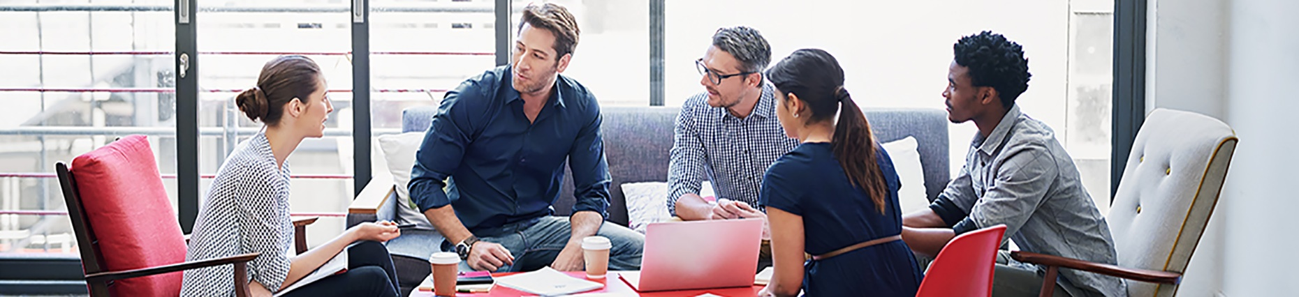 5 Ways to Get the Most Out of B2B Sales Training