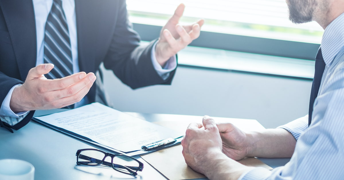 6 Essential Rules of Sales Negotiation
