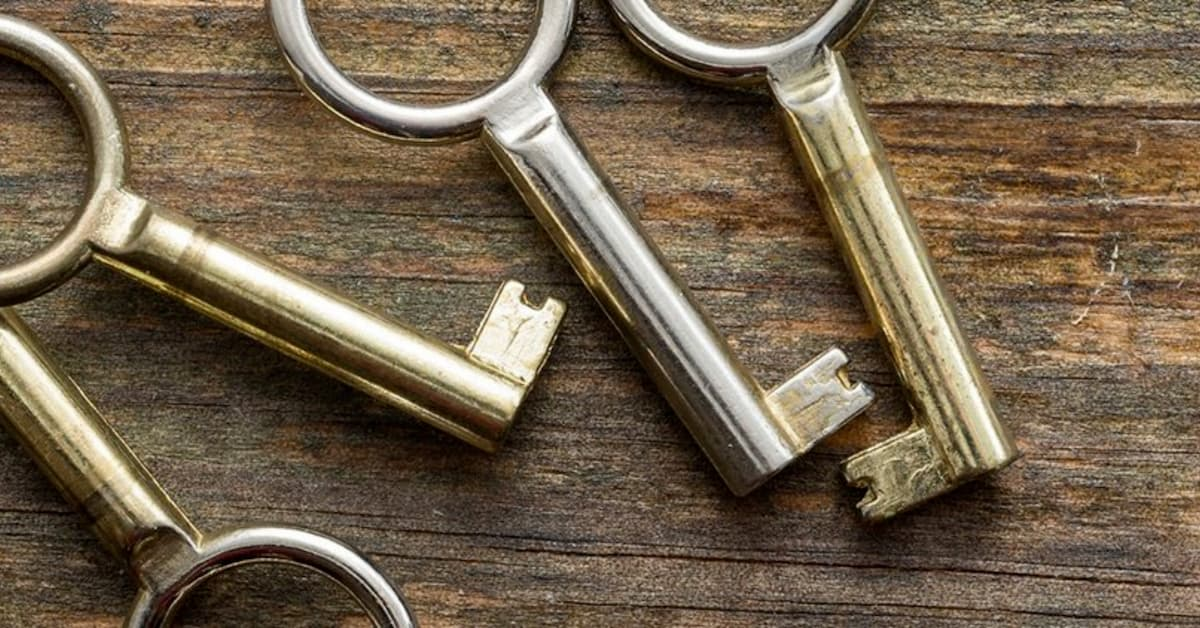 6 Keys to Prospecting Success