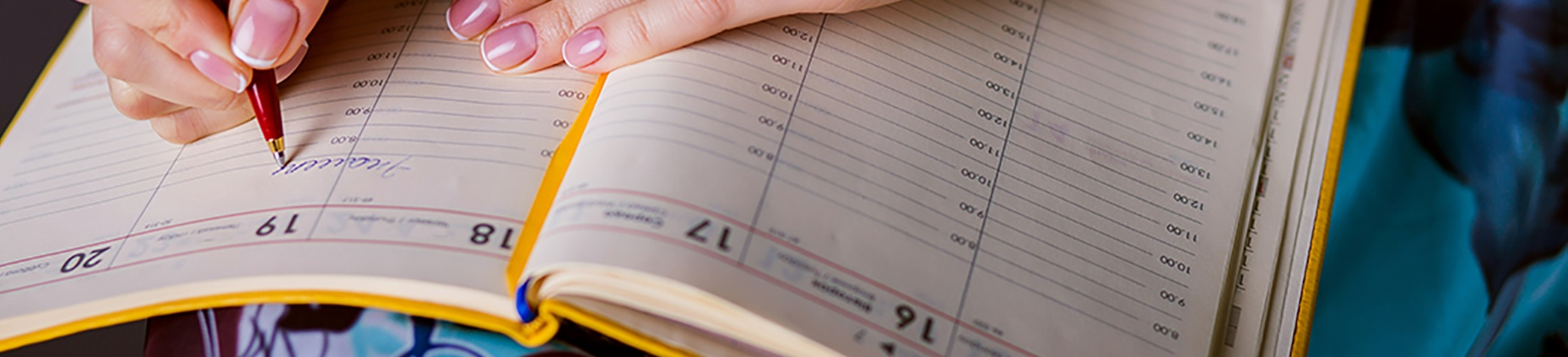 Maximizing the Effectiveness of Your TIME - How to Keep an Activity Log