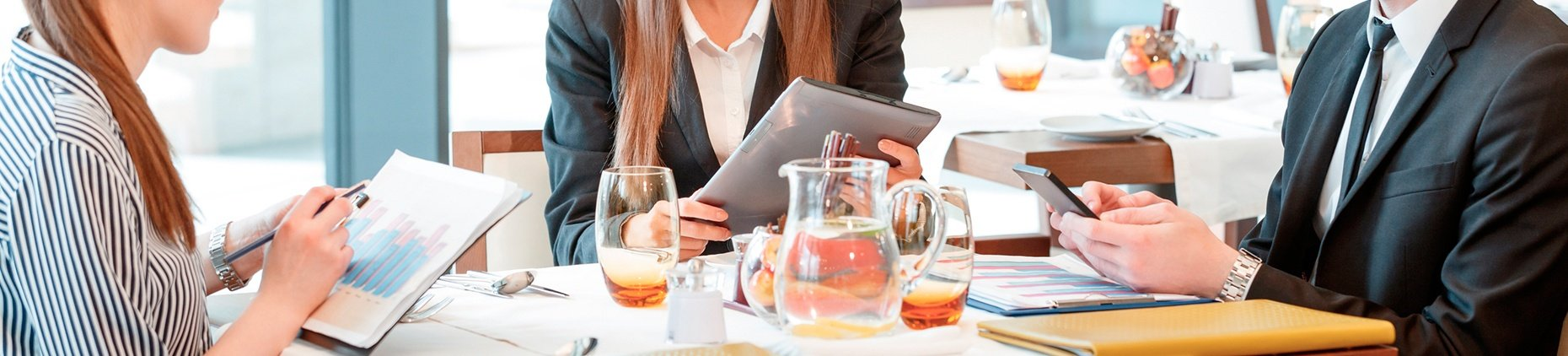 Networking Skills: 3 Ways to Get to the Real Decision Maker