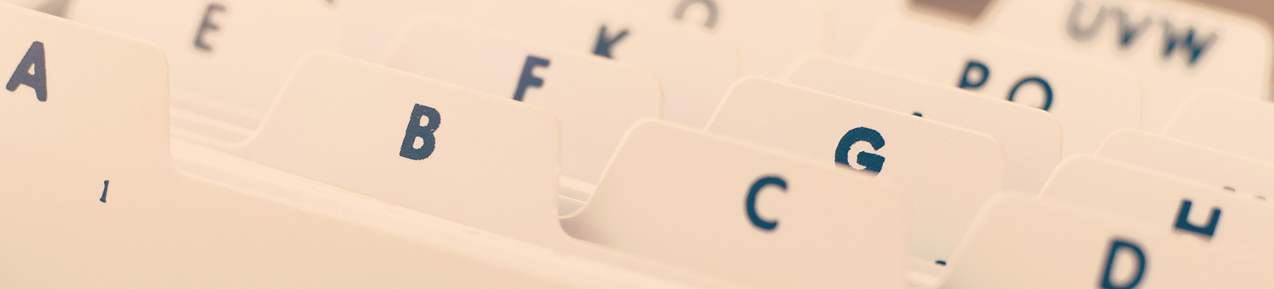 The ABCs of Selling