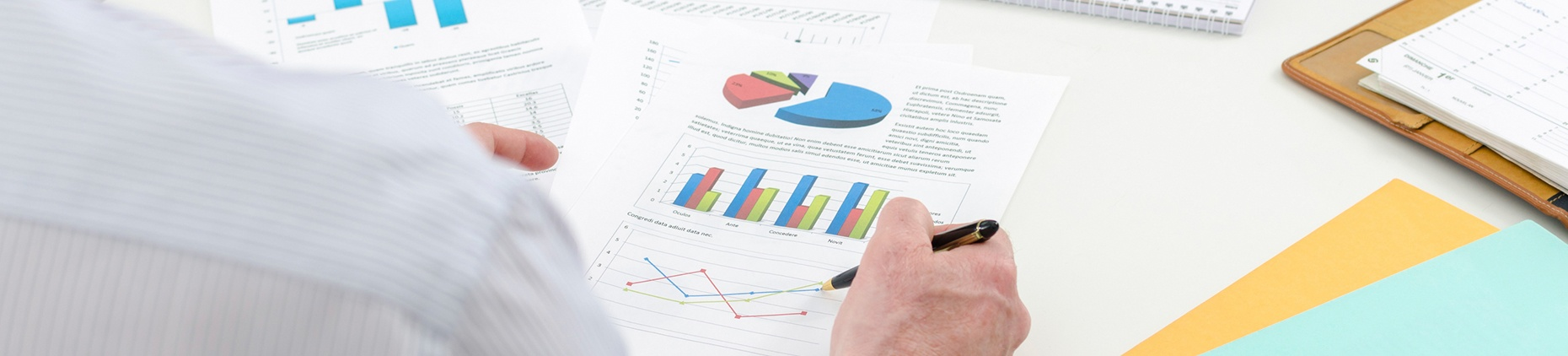 What Sales Metrics Should You Track? – The Essential List [PDF]