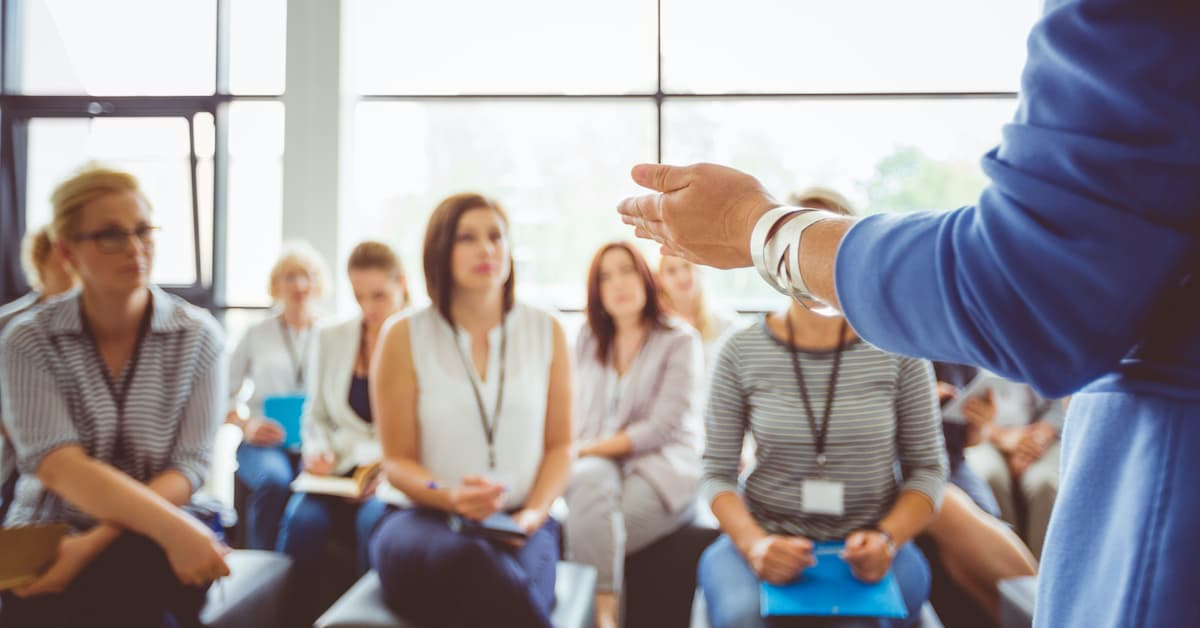 What is Sales Training?