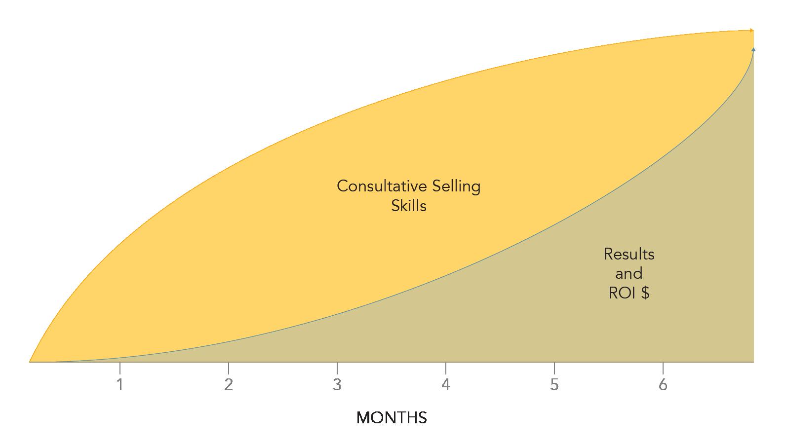 consultative selling program example