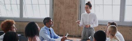Improve Sales Management